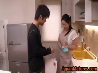 Ayane Asakura Japanese nubile Woman Part2